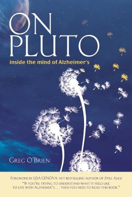 On Pluto By O'Brien, Greg/ Genova, Lisa (FRW)